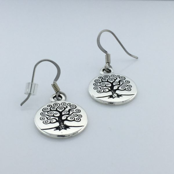 Tree Of Life Earrings – JCL015