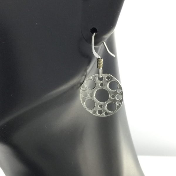 To The Moon And Back Earrings – JSD076
